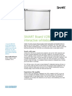 Factsheet SMART Board V280 ENG