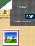 Presentation TA Puskes Dempo Mei 2014