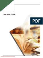 manual Kyocera FS 1016MFP