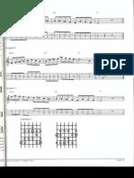 guitar ii-V patterns