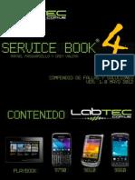 Blackberry Service Book 4