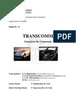 Svec transcomm paper