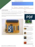 CLP Shield Com Arduino