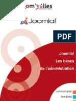 Administration Joomla1 5