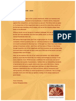 Ultratech Annual Report2008-09