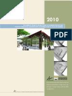 Política Pública de Construcción Sostenible Para El Valle de Aburrá