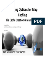 MAP CACHING