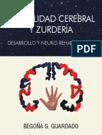 Lateralidad Cerebral y Zurderia