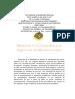 Ensayo Sistemas de Información (Lizbell Nieves)