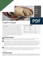 ciambella-romagnola