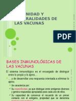 5. Generalidades de Vacunas