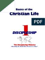 Basics of Spiritual Life-1