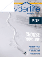 Powderlife Magazine Issue no.24