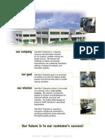 Tube-Mac® Piping Technologies Ltd. Catalogue (Imperial Units)