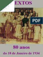 Anarquismo Portugal 1934