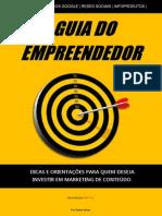 Guia do Empreendedor Digital