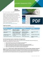 VMware VSphere Optimization Assessment QuickStart Guide