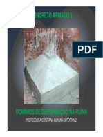 Estruturas de Concreto Armado II-2013-Dominios