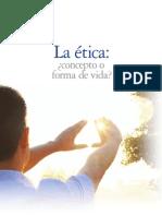Etica en Las Empresas Marzo2015 Press Res