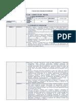Planificación Anual Sociales Octavo EGB