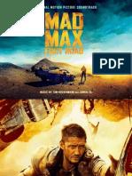 Digital Booklet - Mad Max_ Fury Road