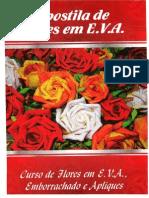 Curso Flores Eva