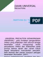 Kewaspadaan Universal 2014 New