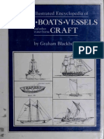 The Illustrated Encyclopedia of Ships, Boats, Vessels
