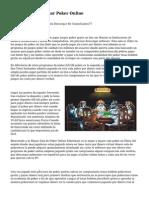 FCS Networker   Jugar Poker Online