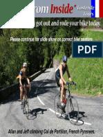 FFI Bike Posture