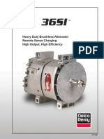 Delco Remy_s36si Product Brochure