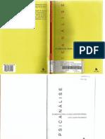 LIVRO - FIGUEIREDO. Psicanálise. Elementos para a clínica conte.pdf