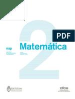 Matematicas 2º
