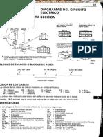 Manual Toyota Hilux Diagramas Electricos