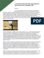 Article   Do Pobrania Za Darmo Pe?na Wersja, Download Pc, Download Full Version Free For Pc, Downloa (39)