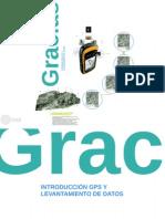 herramientas topograficas Gps