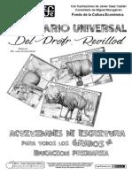 Animalario Universal Del Profr Revillod