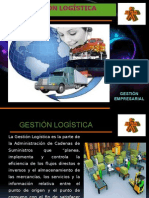 LOGISTICA -SUPPLY CHAIN - INDICADORES DE GESTION.pptx