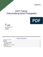 Orthorect Aerial