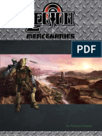 Legion the Game Mercenaries (7229644)