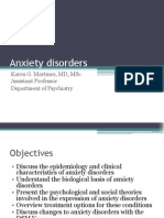L10 Anxiety Disorders