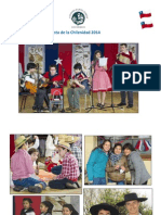 Fiesta de La Chilenidad 2014