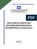 Detalhes Cerca Conv