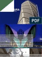 Ciclo de Formación Teorica C04-La Estructura en La Arquitectura