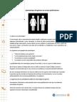 Análisis de Estereotipos de Género en Avisos Publicitarios