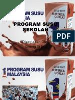Program Susu Sekolah (Cheng g6.3)