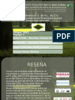 Presentacion Sistemas de Calidad