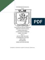 Proceso de Formación de La Ley ISMAEL