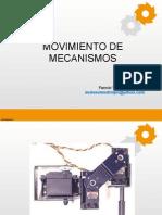 Movimientos de Mecanismos