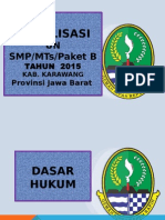 1a  SMP DAKU Materi Sosialisasi UN 2015  Kab. KRW (28   April 2015) (2).pptx
